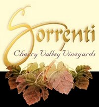 Sorrentini Cherry Valley Vineyards