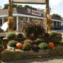 MGC Fall Planting October